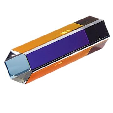 Fermacarte Currents, multicolore - Swarovski, 5399823
