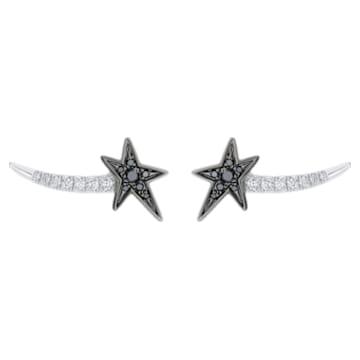 Wishful Shooting Star Earrings - Swarovski, 5401291