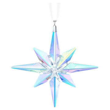 Ornament stea, Crystal AB - Swarovski, 5403200