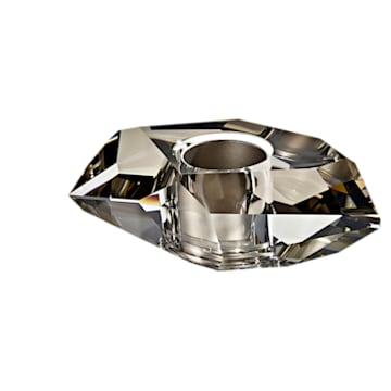 Lustra Candleholder, Grey - Swarovski, 5404299