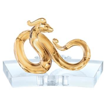Chinese Zodiac - Snake - Swarovski, 5416603