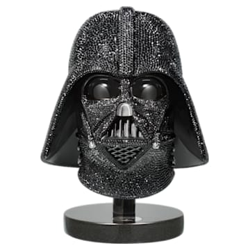 Star Wars – 黑武士頭盔, 限量發行產品 - Swarovski, 5420694