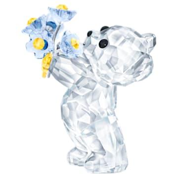 Kris Bear - Vergeet-me-niet - Swarovski, 5427993