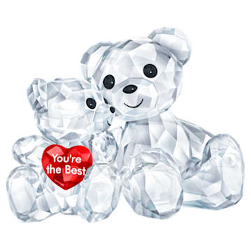 Kris Bear mackó - You're the Best - Swarovski, 5427994