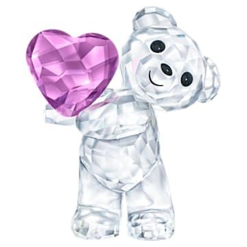 Kris Bear mackó - Szívem a tiéd - Swarovski, 5427995