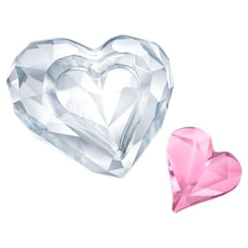 Srdce – Pouze pro tebe - Swarovski, 5428006