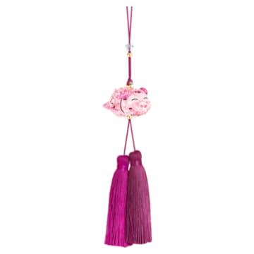 Schwein Ornament - Swarovski, 5428643