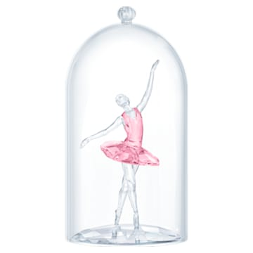 水晶鐘罩下的芭蕾舞者 - Swarovski, 5428649
