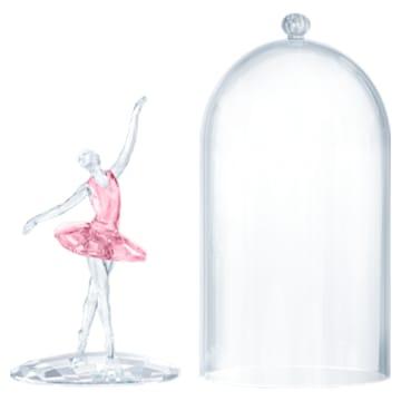 仿水晶钟罩下的芭蕾舞者 - Swarovski, 5428649