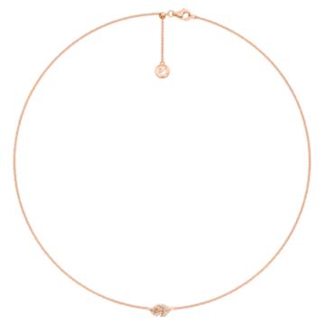 Verdure Collar Necklace - Swarovski, 5436208