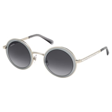 Swarovski 太陽眼鏡, SK0199-16B, 灰色 - Swarovski, 5447882