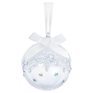 Ozdoba Vánoční koule, malá - Swarovski, 5464884