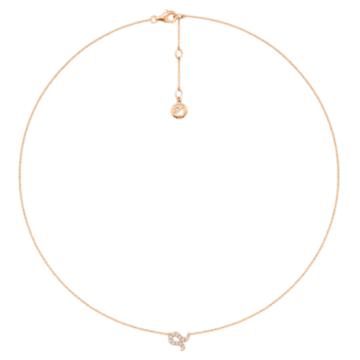 Zodiac Necklace, Leo - Swarovski, 5468511