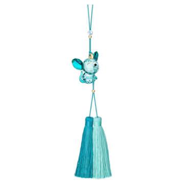 Ratten Ornament - Swarovski, 5474320