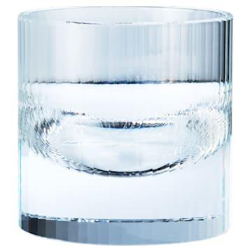 Vase Vessels Wide, blanc - Swarovski, 5482461