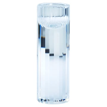 Vessels Candleholder, Large, White - Swarovski, 5484970