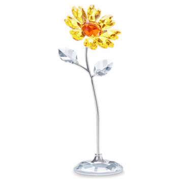 Ditelo con un Fiore – Girasole, grande - Swarovski, 5490757