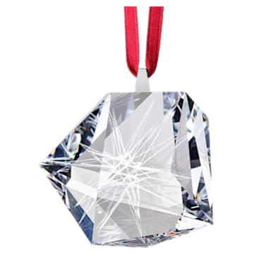 Decoración Estrella lineal de Daniel Libeskind - Swarovski, 5492544