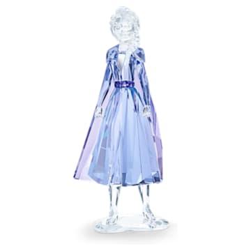 La Reine des Neiges 2 - Elsa - Swarovski, 5492735