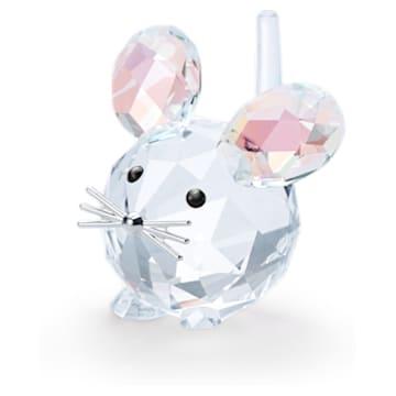 Replika myšky - Swarovski, 5492738