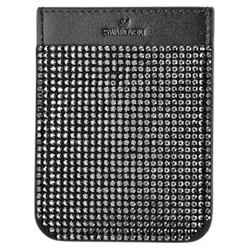 Tasca adesiva per smartphone Swarovski, nero - Swarovski, 5498747