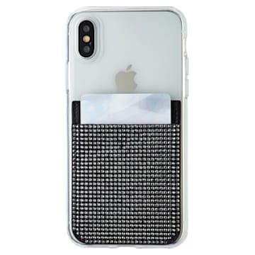 Swarovski Smartphone matricazseb, fekete - Swarovski, 5498747