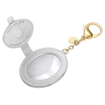 Accessorio per borse New Love, iPhone® X/XS - Swarovski, 5510845