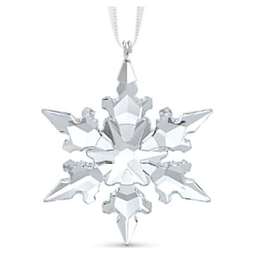 Kleines Schneeflockenornament - Swarovski, 5511042