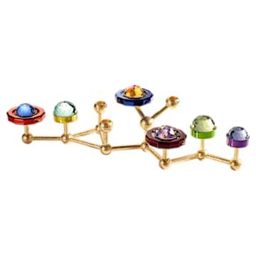 Chandelier bas Arbol, Multicolore - Swarovski, 5511524