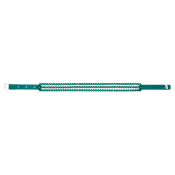 Braccialetto Swarovski Power Collection, verde - Swarovski, 5511700