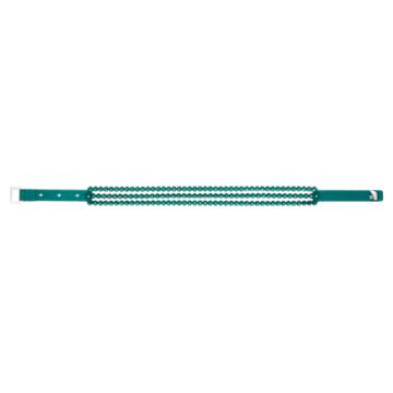 Pulsera Swarovski Power Collection, verde - Swarovski, 5511700