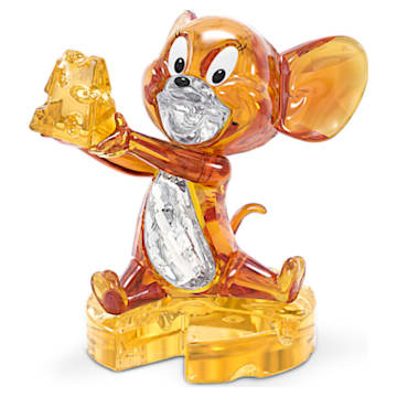 Tom and Jerry, Jerry - Swarovski, 5515336