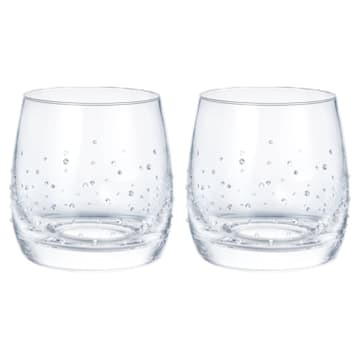 Light Tumblers (Set of 2) - Swarovski, 5527094