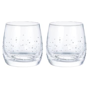 Light Whiskey Glas (2er-Set) - Swarovski, 5527094