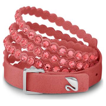 Bracelet Swarovski Power Collection, rouge - Swarovski, 5531287