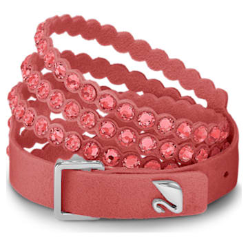 Swarovski Power Collection Bracelet, Red - Swarovski, 5531287