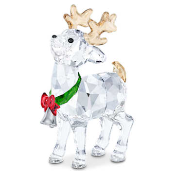 圣诞驯鹿 - Swarovski, 5532575