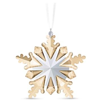 Winterliches Funkeln Ornament - Swarovski, 5535541