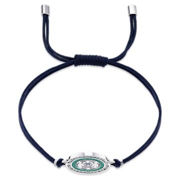 Sand karkötő, kék, nemesacél - Swarovski, 5535910