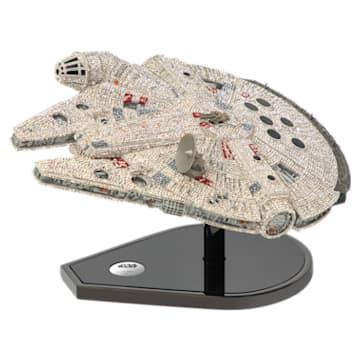 Star Wars Millennium Falcon, 限量发行产品 - Swarovski, 5538291