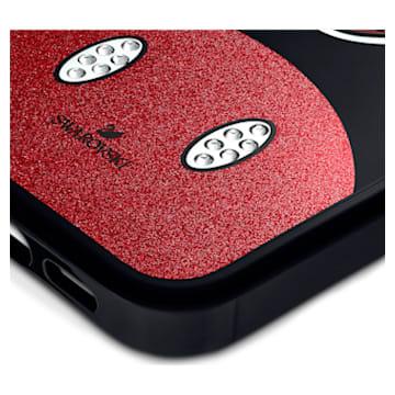 Mickey okostelefon tok, iPhone® 12/12 Pro, többszínű - Swarovski, 5556465