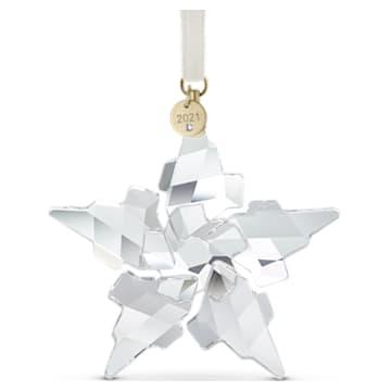 Jaarlijkse Editie 2021 Ornament - Swarovski, 5557796