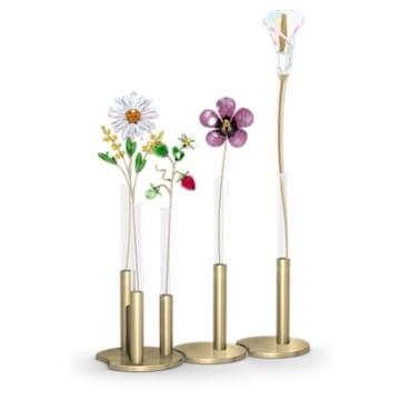 Garden Tales Decorative Vase, Large - Swarovski, 5557807