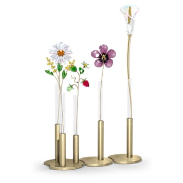 Garden Tales Dekorative Vase, groß - Swarovski, 5557807