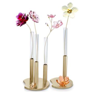 Garden Tales-裝飾花瓶, 小 - Swarovski, 5557808