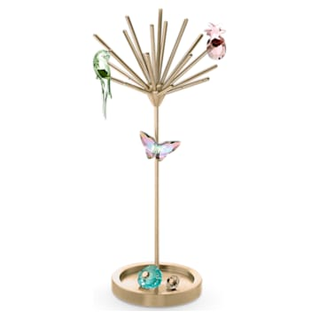 Jungle Beats Jewelry Holder Andoki - Swarovski, 5557815