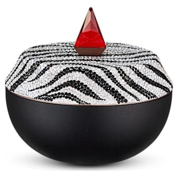 Elegance of Africa Dekorative Box Jamila, klein - Swarovski, 5557837