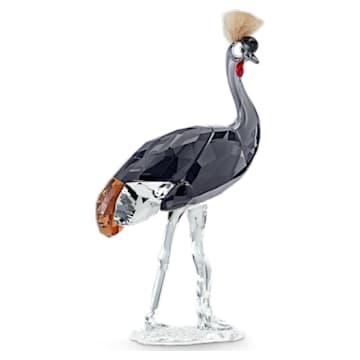 Elegance of Africa SCS Crane Neema, Signed edition - Swarovski, 5557894