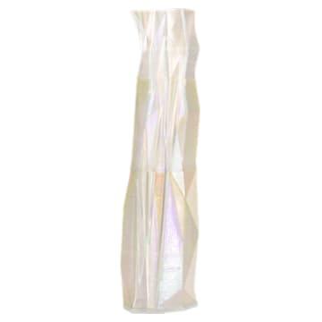 Arctic B Vase, Aurora Borealis - Swarovski, 5558389