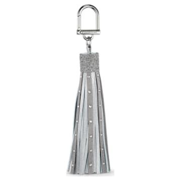 Swarovski USB töltőkábel táskadísszel, ezüst tónusú - Swarovski, 5562255